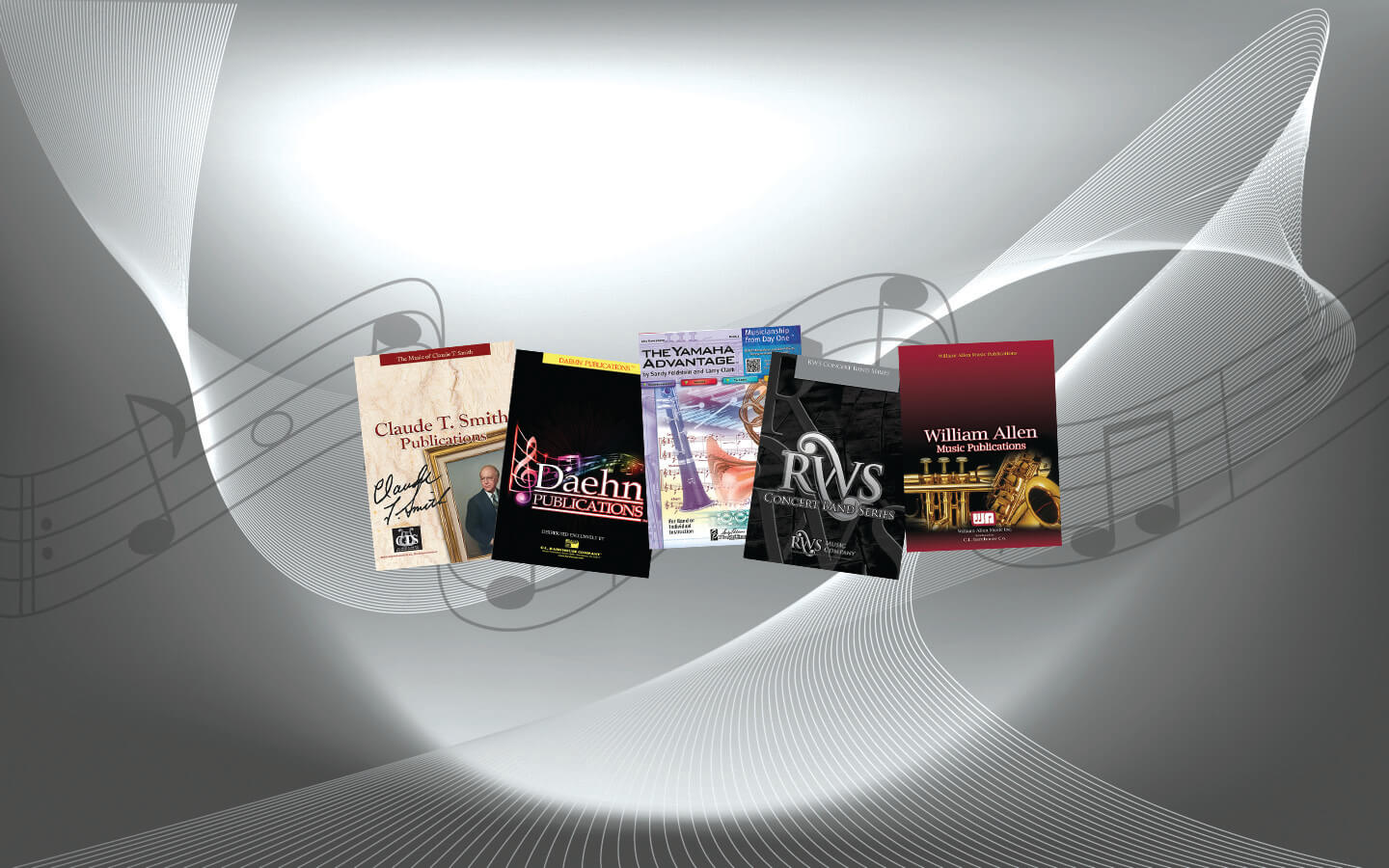 Covers with Music Background2 (section 2)